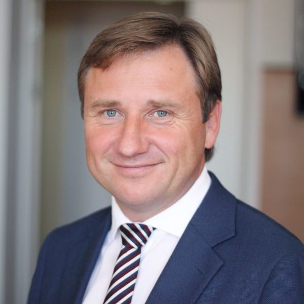 asoc. prof., Dr. sc. admin. Gundars Bērziņš