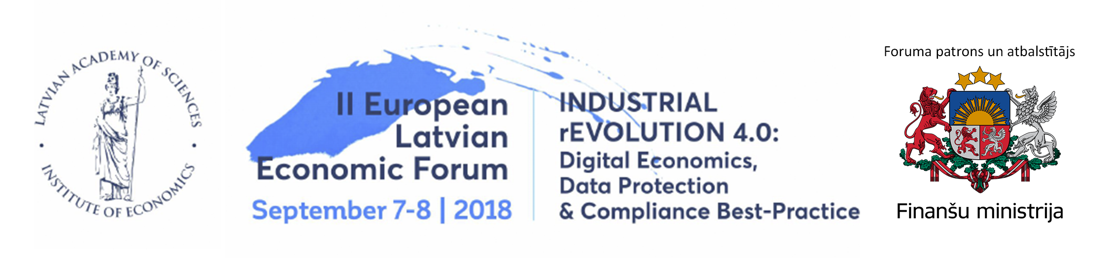 II European-Latvian Economic Forum